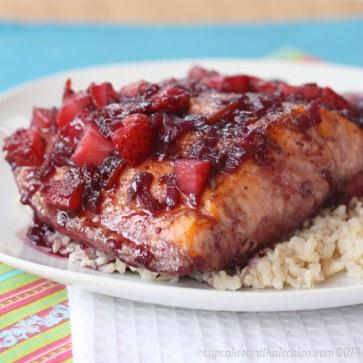 Strawberry-Red-WIne-Glazed-Salmon-3